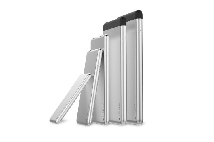 mophie Unveils Its Thinnest Powerstation to Date