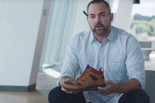 Four New Balance Designers Explain the Importance of Heritage In Modern Day Sneakers