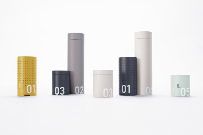Nendo Designs the World's Most Beautiful Disaster Aid Kit