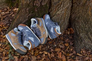 New Balance 2015 Fall/Winter HRL710GE Boots