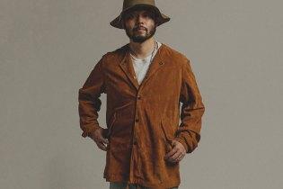 NEXUSVII 2015 Fall/Winter Lookbook