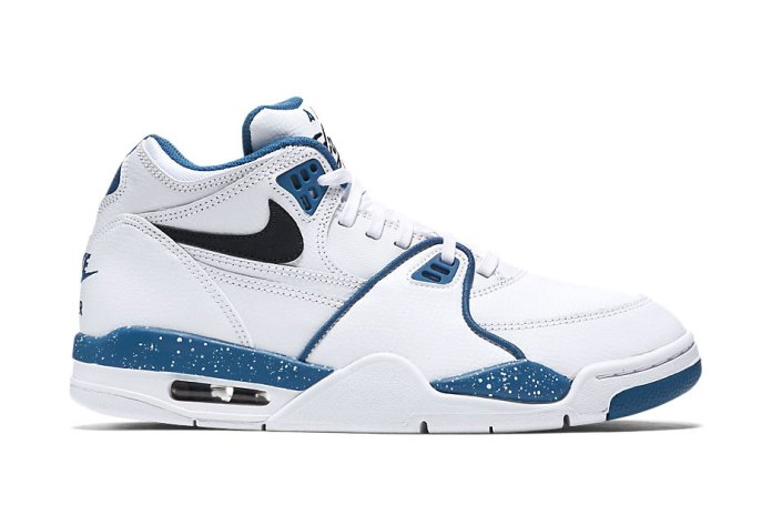 "Nike Air Flight '89 ""Obsidian Blue"""