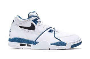 "Nike Air Flight '89 ""Obsidian Blue"""