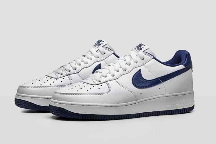 """Nike Air Force 1 Low """"Nai Ke"""" QS"""