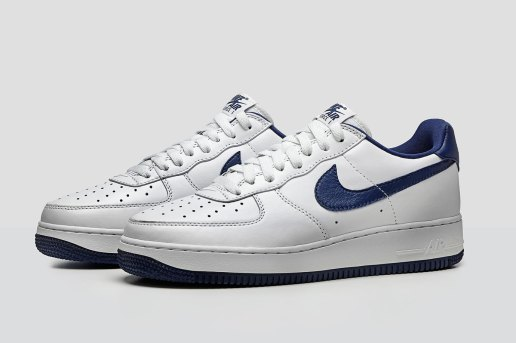"Nike Air Force 1 Low ""Nai Ke"" QS"