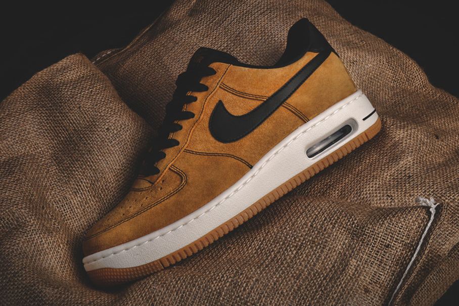 "Nike Air Force 1 Low Elite ""Wheat"""