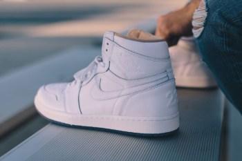 "Nike Air Jordan 1 ""Los Angeles"""