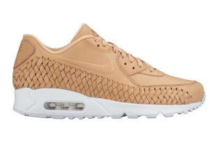 "Nike Air Max 90 2016 ""Woven"" Pack"
