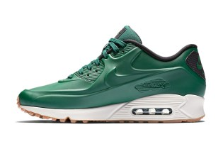 "Nike Air Max 90 VT ""Gorge Green"""