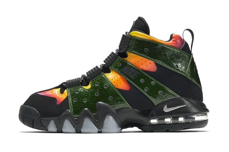 "#hypebeastkids: Nike Air Max2 CB 94 QS ""Godzilla"""