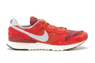 "Nike Archive '83 ""Game Red/Wolf Gray"""