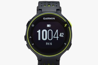 Nike & Garmin Want You to Participate in the Global Running Community With This Smartwatch