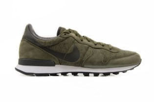 "Nike Internationalist ""Cargo Khaki"""