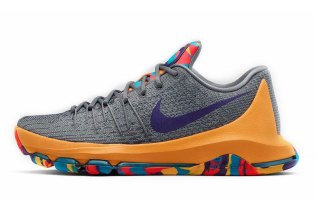 "Nike KD 8 ""P.G. County"""