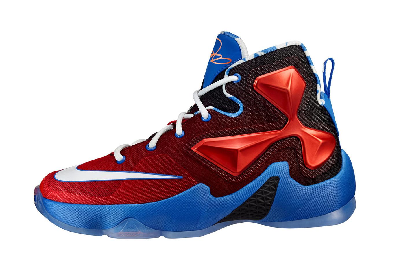 Basketball Shoes Fashion