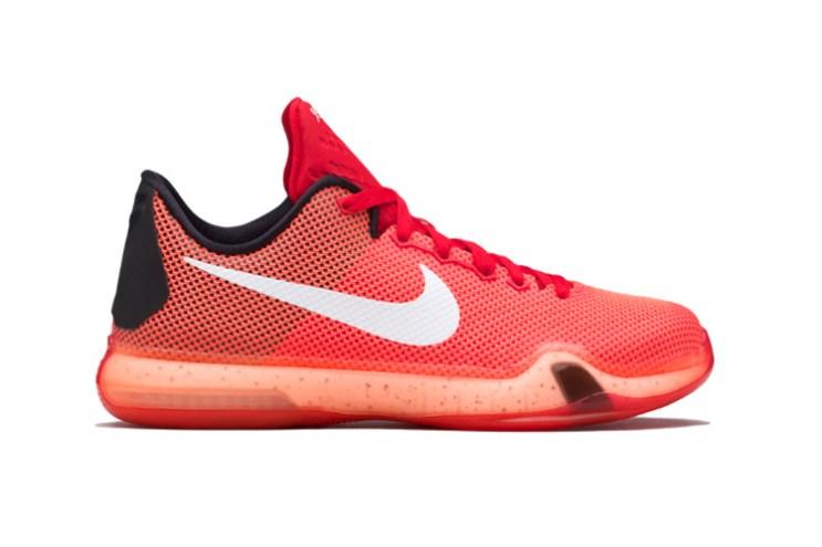 """Nike Kobe 10 """"Hot Lava"""""""