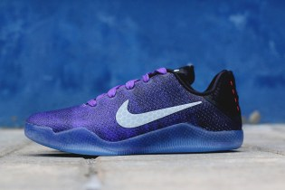 A First Look at Kobe's 11th and Maybe Final Signature Sneaker