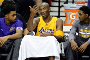 Kobe's Poor Play May Move up the Release of the Kobe 11... and His Retirement