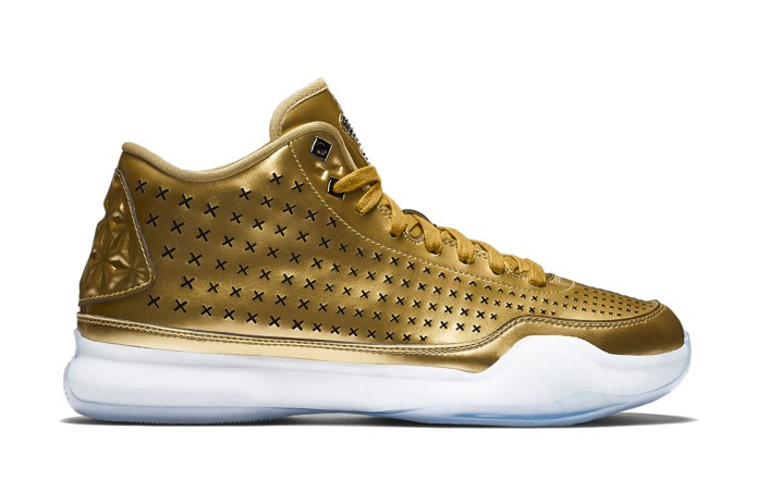 "Nike Kobe X EXT Mid ""Liquid Gold"""