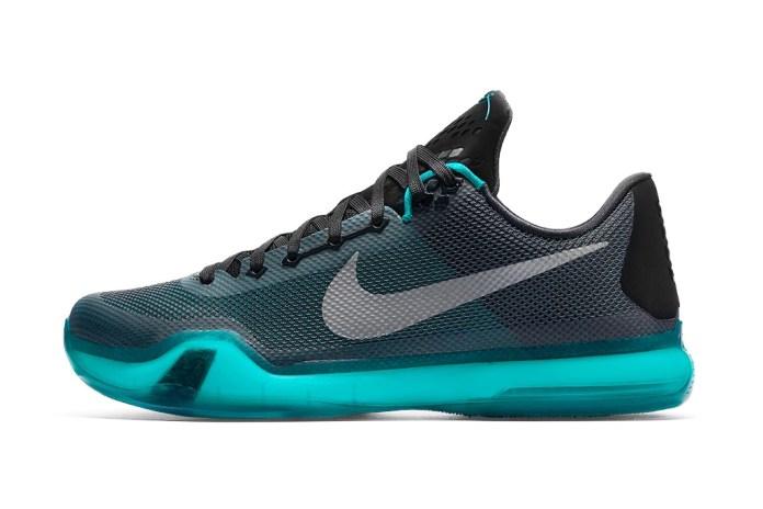 "Nike Kobe X ""Liberty"""