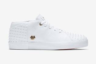 """Nike LeBron XIII NSW Lifestyle """"White"""""""