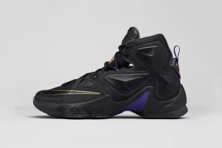 "Nike LeBron 13 ""Pot of Gold"""