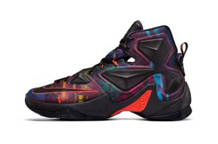"Nike LeBron 13 ""The Akronite Philosophy"""