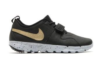 "Nike SB 2015 Holiday ""Gold"" Pack"