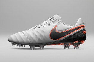 Nike Unveils the Tiempo Legend 6