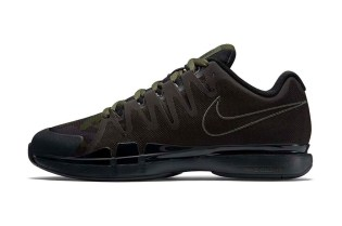 "NikeCourt Zoom Vapor 9.5 Tour ""Camo"" Pack"