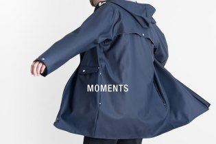 "Norse Projects 2016 Mid-Season ""Moments"" Lookbook"