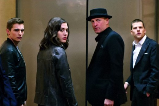 'Now You See Me 2' Official Trailer Starring  Woody Harrelson, Daniel Radcliffe and Lizzy Caplan