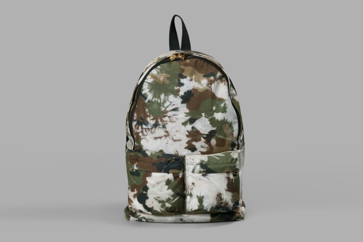 OFF-WHITE c/o VIRGIL ABLOH 2016 Spring/Summer Backpacks
