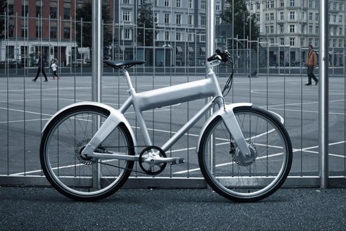 "KiBiSi x Biomega ""OKO"" Electric Bike"