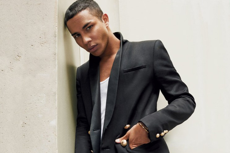 Balmain's singularly rich couture history is celebrated in each of Olivier Rousteing's collections. The house's archives, filled with impressive designs, inspire, while its atelier, with its mastery of intricate couture techniques, continues to awe.