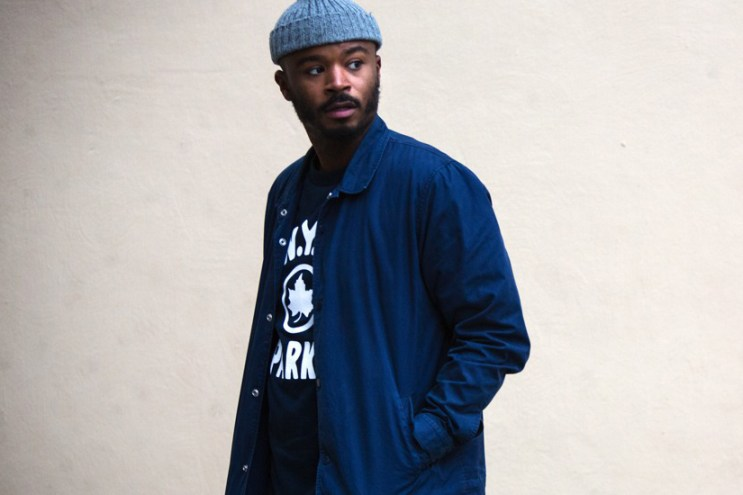 "The City of New York x ONLY NY 2015 Fall/Winter ""NYC Collection"" Lookbook"