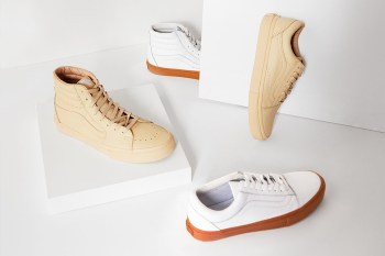 Opening Ceremony x Vans 2015 Fall/Winter Old Skool & Sk8-Hi Collection