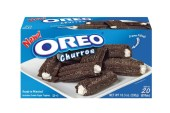 Oreo Churros Are Here to Fulfill Your Childhood Dreams