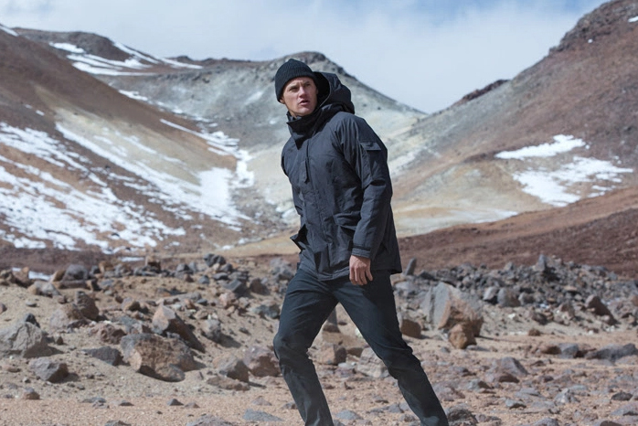 "OUTLIER 2015 Fall/Winter ""Heavyweight Newness"" Collection"