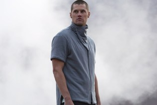 "OUTLIER 2015 Fall/Winter ""The Alphacore"" Collection"