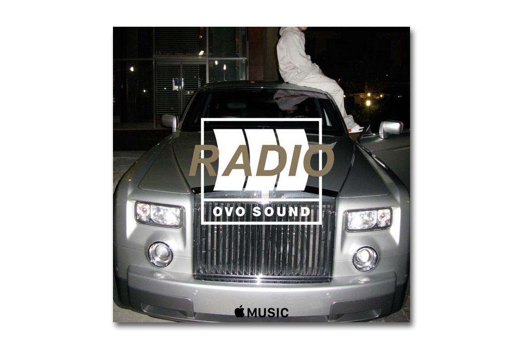 Listen to OVO Sound Radio Episode 10 Now