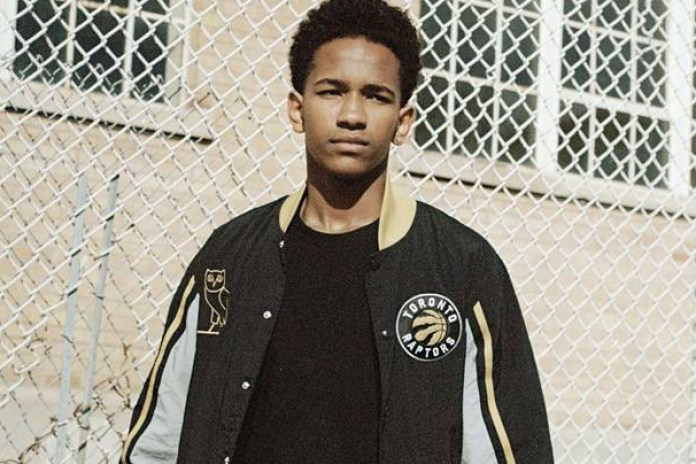 The OVO x Toronto Raptors x Mitchell & Ness 2015 Winter Collection Drops Soon