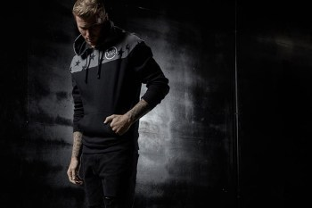 """PacSun and Young & Reckless Launch Exclusive """"Noir"""" Capsule Collection for Black Friday Weekend"""