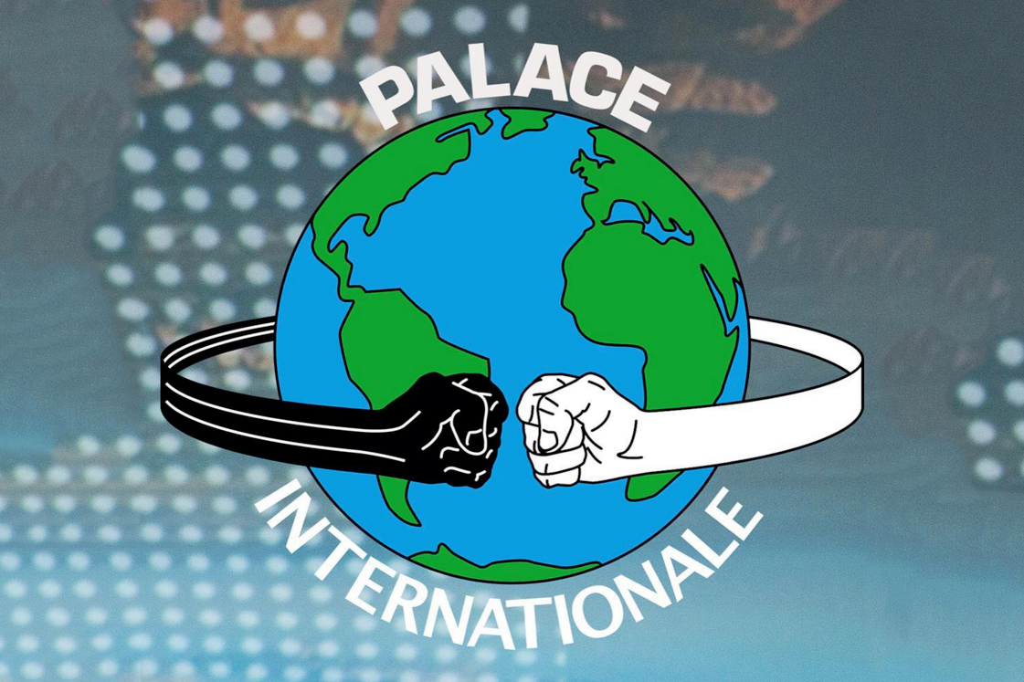 Palace Skateboards Announces LA Pop-Up Shop