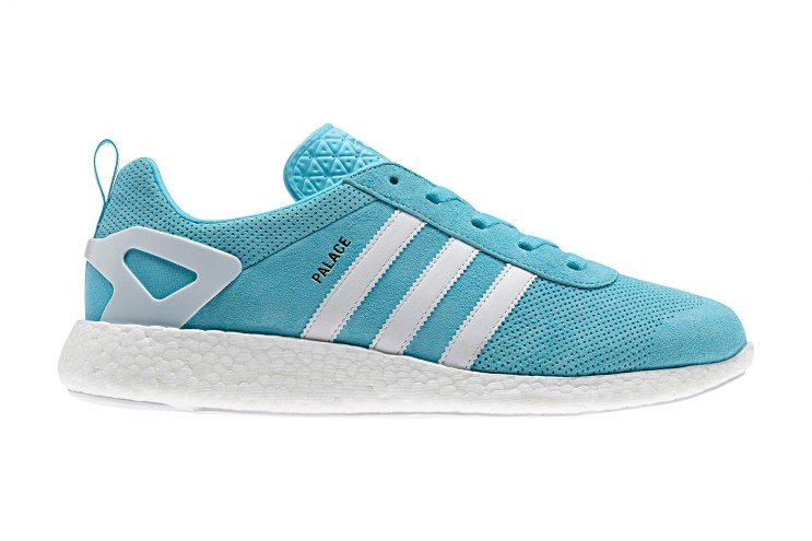 Palace Skateboards x adidas Originals Pro and Pro Boost Official Announcement