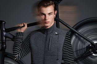 Perry Ellis 360 Performance Collection Is the Luxury Brand's Take on Urban Activewear