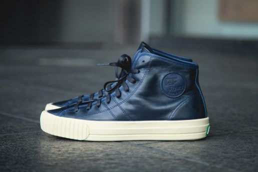 Tanner Goods x PF Flyers Center Hi