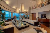 Pharrell's Miami Penthouse Is on the Market for $10.9 Million USD