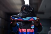 "Pink Dolphin x FILA Vintage Cage ""Round Two"" & Apparel Pack"
