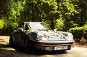 Petrolicious Showcases Grant Karnes' Pristine 1979 Porsche 930 Turbo